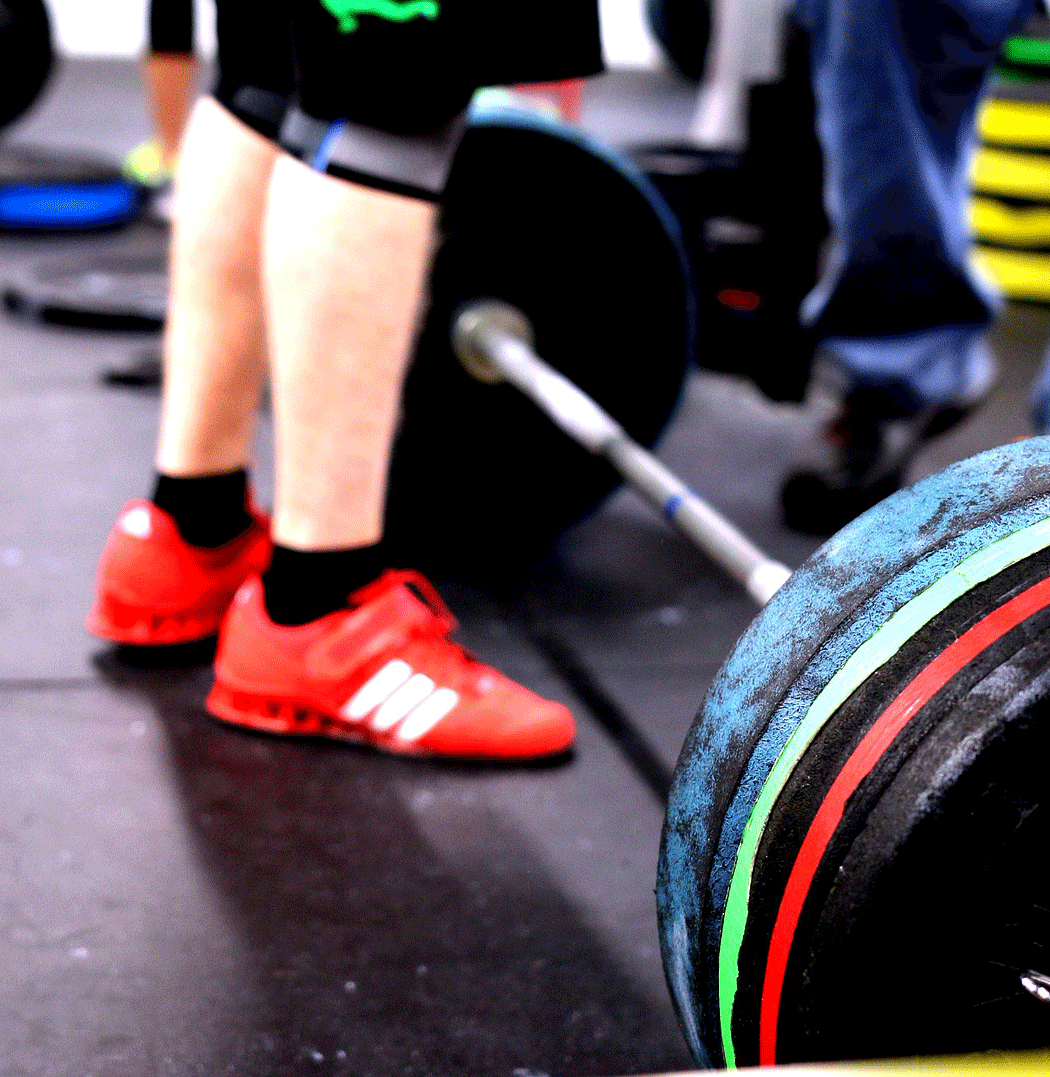 High Interval Training and CrossFit